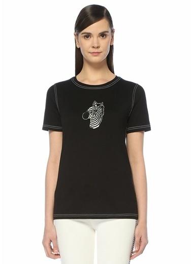 Beymen Club Tişört Siyah